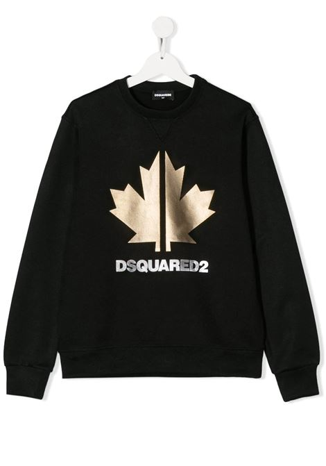 Sweatshirt Dsquared2 kids  DSQUARED2 KIDS | -108764232 | DQ043L D00YMDQ90J