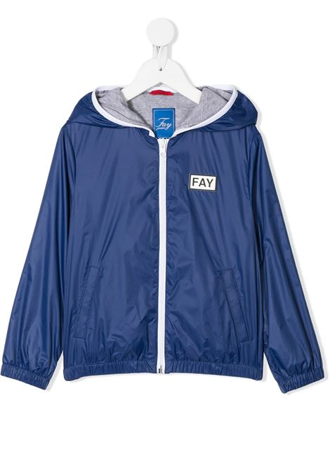 Jacket Fay junior FAY JUNIOR | 13 | 5M5002MA530617