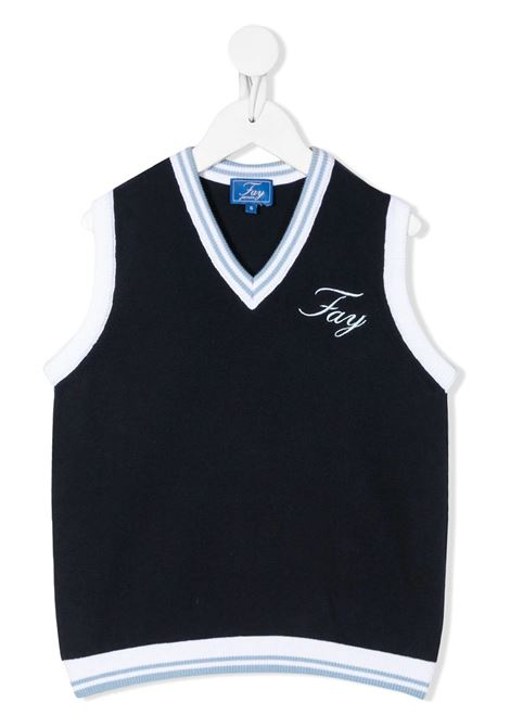 Vest Fay junior FAY JUNIOR   38   5M9012MX160621