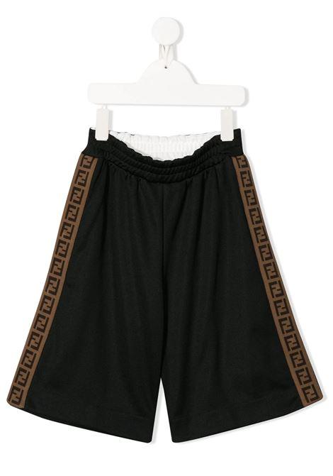 Shorts Fendi kids FENDI KIDS | 30 | JUF010A69DF0GAR