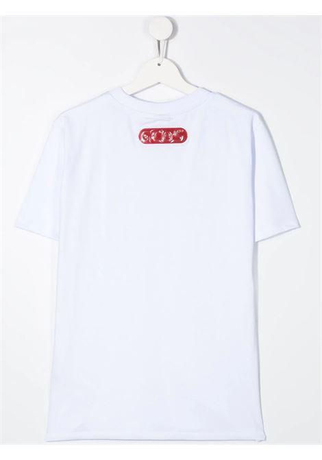 T-shirt GCDS kids GCDS KIDS | 8 | 022597001