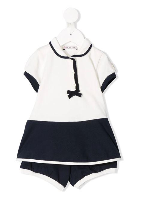 Dress Moncler kids MONCLER ENFANT | 11 | 8I700108496F034