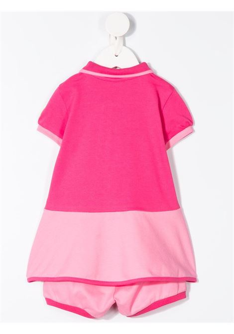 Dress Moncler kids MONCLER ENFANT | 11 | 8I700108496F51D