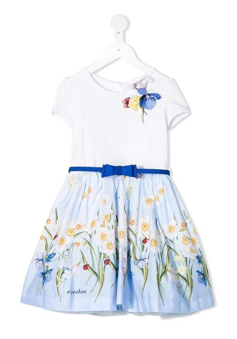Dress Monnalisa MONNALISA   11   115910A456070052