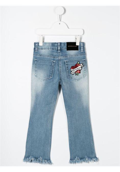 Jeans Monnalisa MONNALISA | 24 | 195412RF50100062