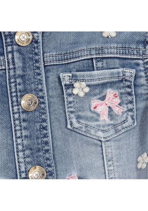 Jacket Monnalisa MONNALISA | 13 | 395101R450120062