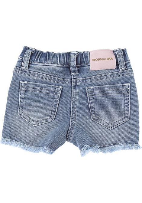 Shorts Monnalisa MONNALISA | 30 | 395406RB50120061