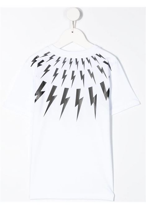 Tshirt Neil Barrett kids  NEIL BARRET KIDS | 8 | 024216160