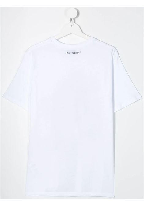 Tshirt Neil Barrett kids NEIL BARRET KIDS | 8 | 024290001