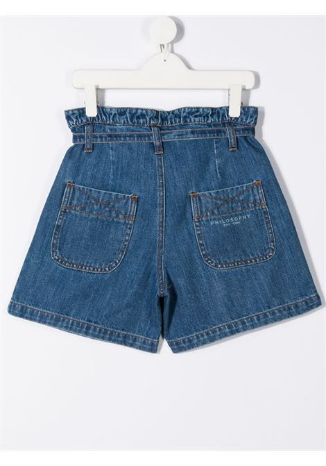 Shorts Philosophy kids PHILOSOPHY KIDS | 30 | PJBE12DF003VHUNI0010