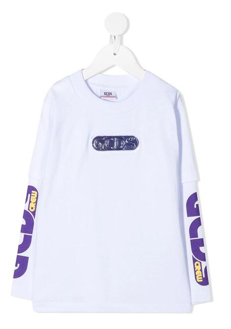 T-shirt Gcds kids  GCDS KIDS | 8 | 025794001