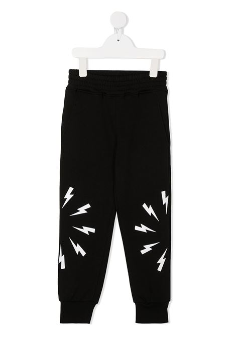 Pantalone Neil Barret kids NEIL BARRET KIDS | 9 | 026011110