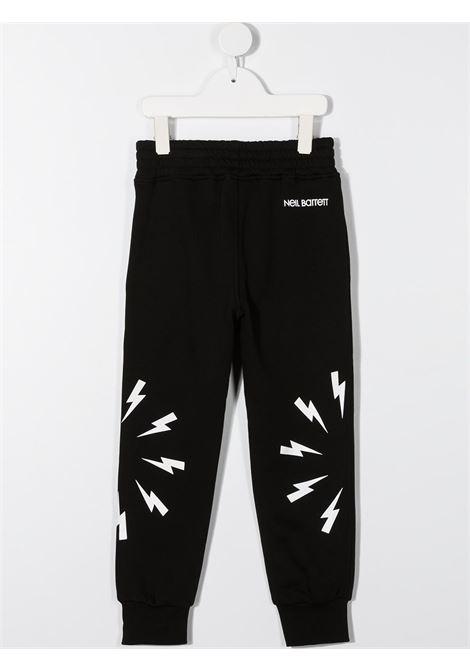 Pantalone Neil Barret kids NEIL BARRET KIDS | 9 | 026011110