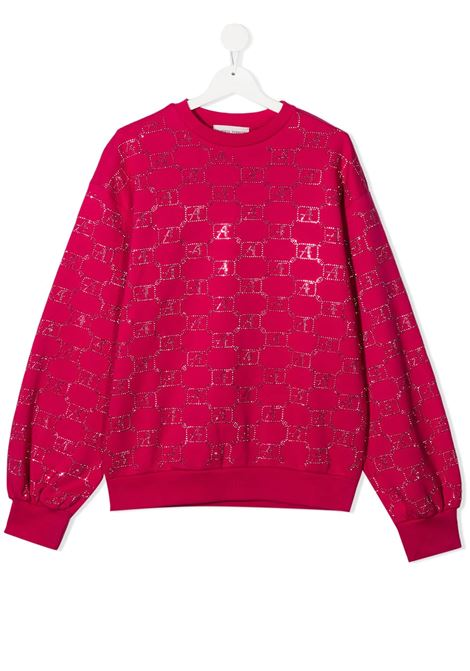 Sweatshirt Alberta Ferretti Junior  ALBERTA FERRETTI JUNIOR | -108764232 | 025356044T