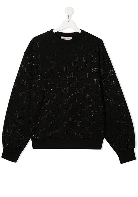 Sweatshirt Alberta Ferretti Junior  ALBERTA FERRETTI JUNIOR | -108764232 | 025356110T