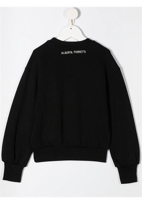 Sweatshirt Alberta Ferretti Junior  ALBERTA FERRETTI JUNIOR | -108764232 | 025364110
