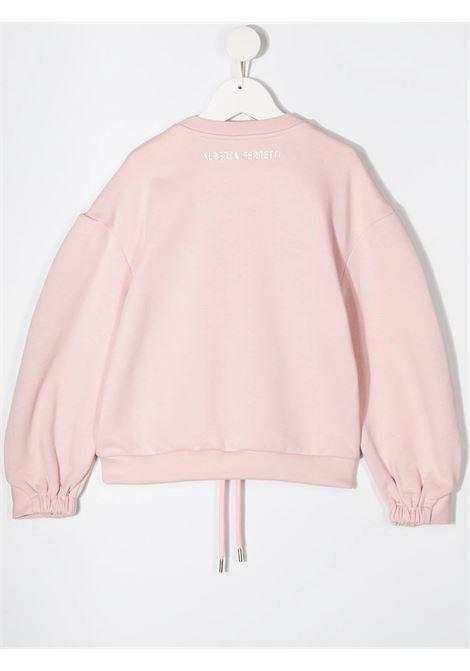 Sweatshirt Alberta Ferretti Junior  ALBERTA FERRETTI JUNIOR | -108764232 | 025383042T