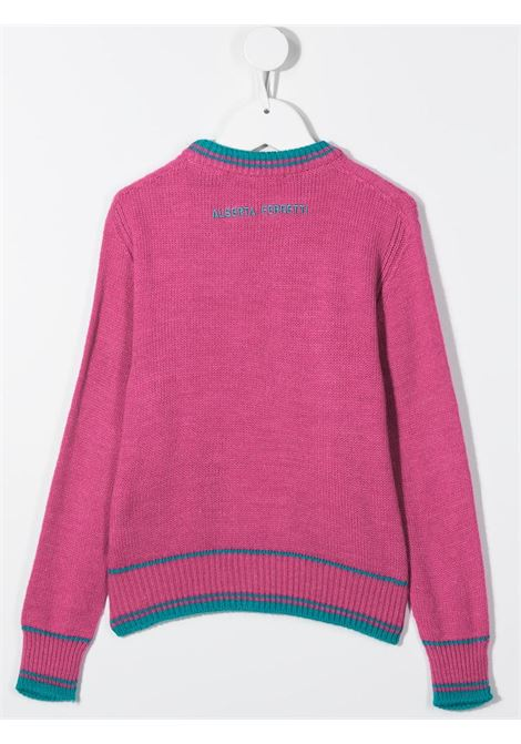 Sweater Alberta Ferretti Junior  ALBERTA FERRETTI JUNIOR | 1 | 025416044
