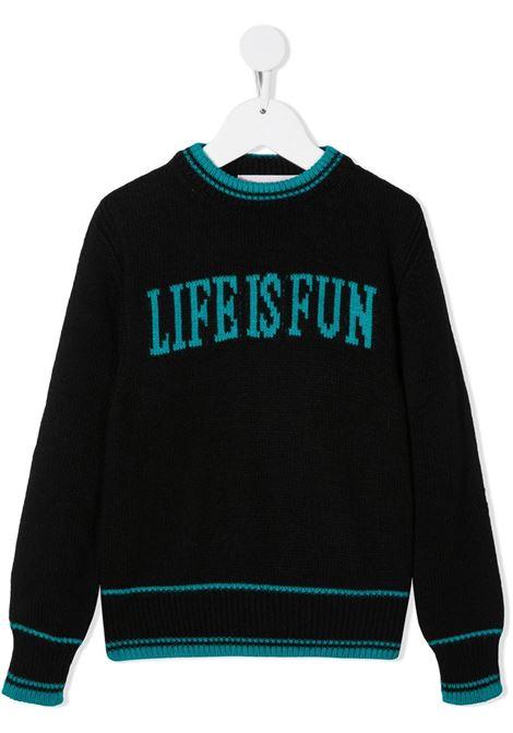 Sweater Alberta Ferretti Junior ALBERTA FERRETTI JUNIOR | 1 | 025416110T