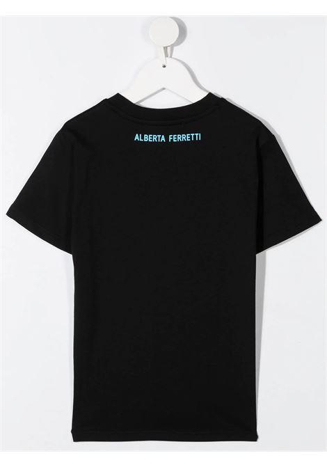 T-shirt Alberta Ferretti Junior  ALBERTA FERRETTI JUNIOR | 8 | 025419110T