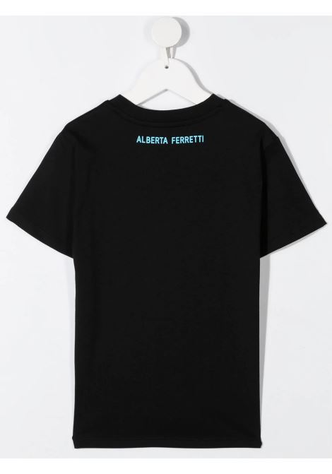 T-shirt Alberta Ferretti Junior ALBERTA FERRETTI JUNIOR | 8 | 025419110