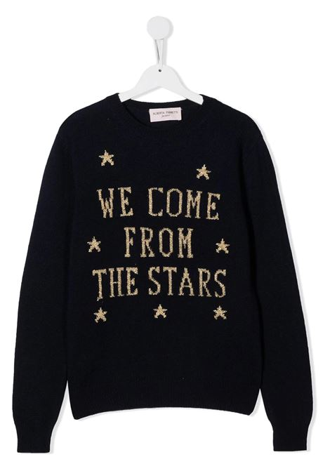 Sweater Alberta Ferretti Junior ALBERTA FERRETTI JUNIOR | 1 | 026142060