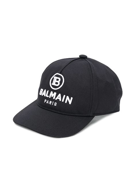 Hat Balmain Paris kids BALMAIN PARIS KIDS | 26 | 6N0557NX530930