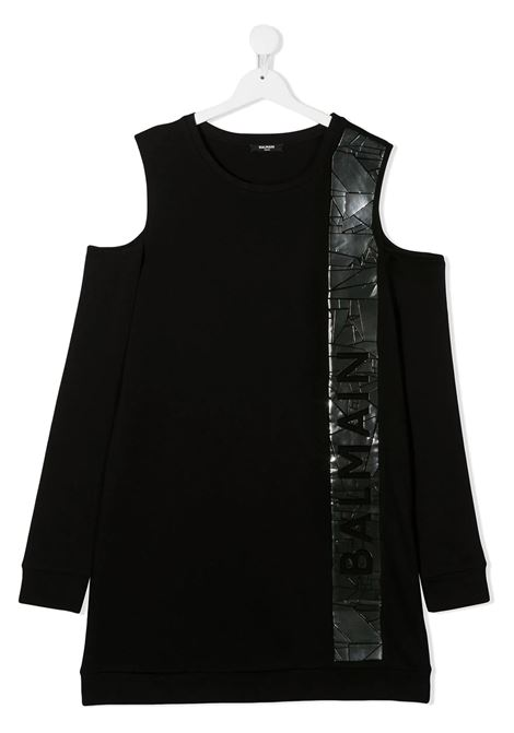 BALMAIN PARIS KIDS | 11 | 6N1030NX300930