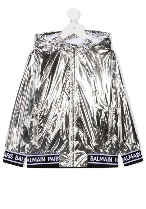 Jacket Balmain kids BALMAIN PARIS KIDS   13   6N2547NC830925T