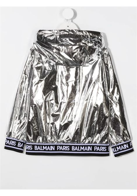 Giubbotto Balmain kids BALMAIN PARIS KIDS | 13 | 6N2547NC830925T