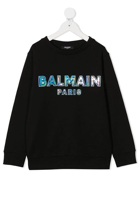 T-shirt Balmain kids BALMAIN PARIS KIDS | -108764232 | 6N4580NX300930CET