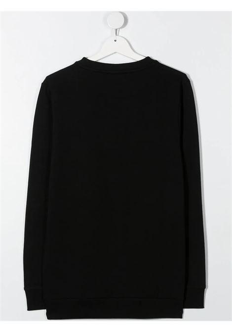 Sweatshirt Balmain kids  BALMAIN PARIS KIDS | -108764232 | 6N4640NX300930T