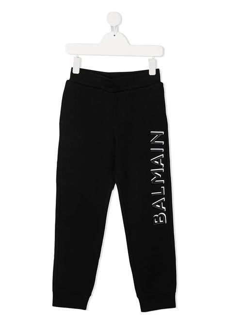 Trousers Balmain kids  BALMAIN PARIS KIDS | 9 | 6N6607NX300930T