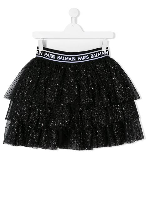 Gonna Balmain kids BALMAIN PARIS KIDS | 5032314 | 6N7020NC940930