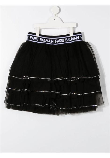 Skirt Balmain kids BALMAIN PARIS KIDS   5032314   6N7050NE530930