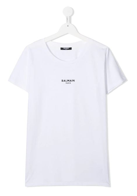 T-shirt Balmain kids BALMAIN PARIS KIDS | 8 | 6N8031NX310100NE