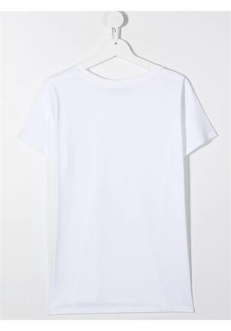 T-shirt Balmain kids BALMAIN PARIS KIDS | 8 | 6N8031NX310100NET