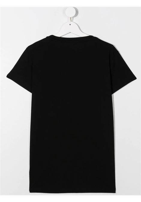 T-shirt Balmain kids BALMAIN PARIS KIDS   8   6N8071NC610930