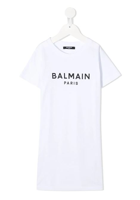 Vestito Balmain kids BALMAIN PARIS KIDS | 11 | 6N8081NC610100T