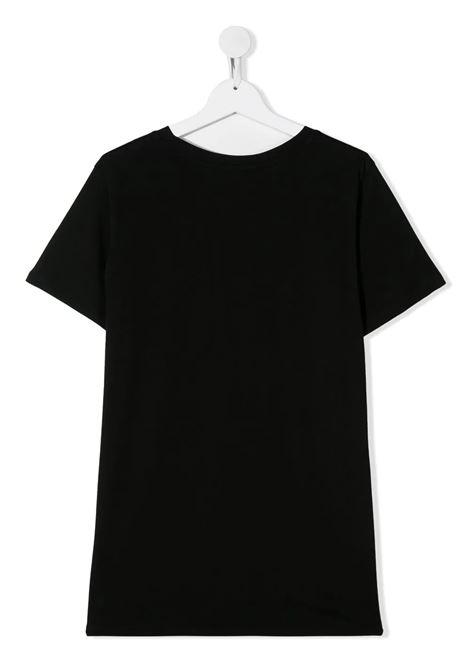 T-shirt Balmain kids BALMAIN PARIS KIDS   8   6N8541NX310930BC