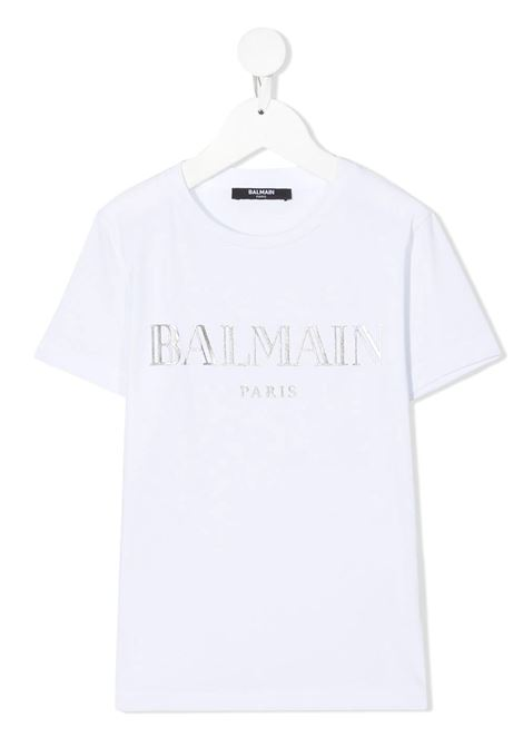T-shirt Balmain kids BALMAIN PARIS KIDS | 8 | 6N8551NX290100AGT