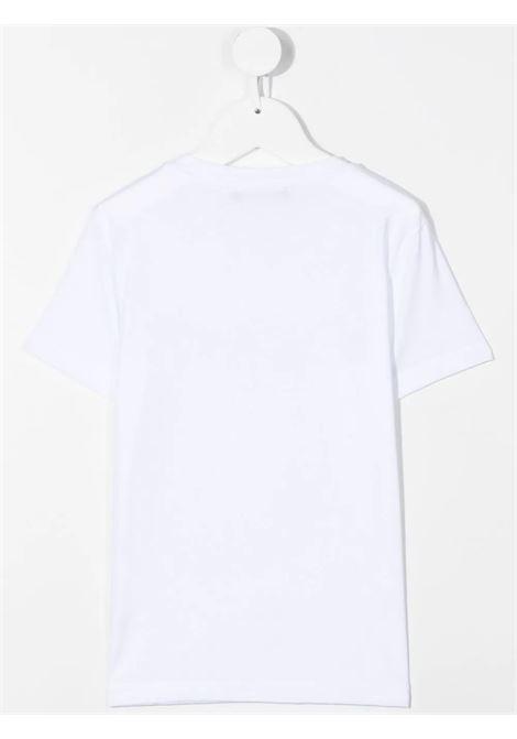 T-shirt Balmain kids BALMAIN PARIS KIDS | 8 | 6N8551NX290100AG
