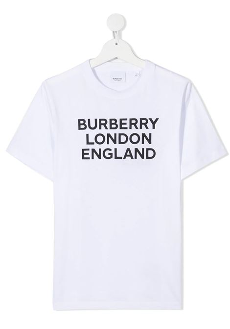T-shirt Burberry kids BURBERRY KIDS | 8 | 8028811A1464T