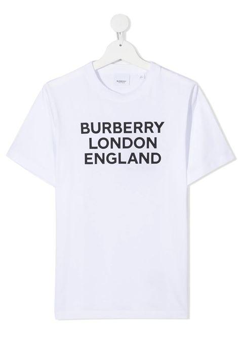 T-shirt Burberry kids BURBERRY KIDS | 8 | 8028811A1464T