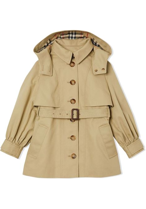 Trench Burberry kids  BURBERRY KIDS | 13 | 8029513A1366