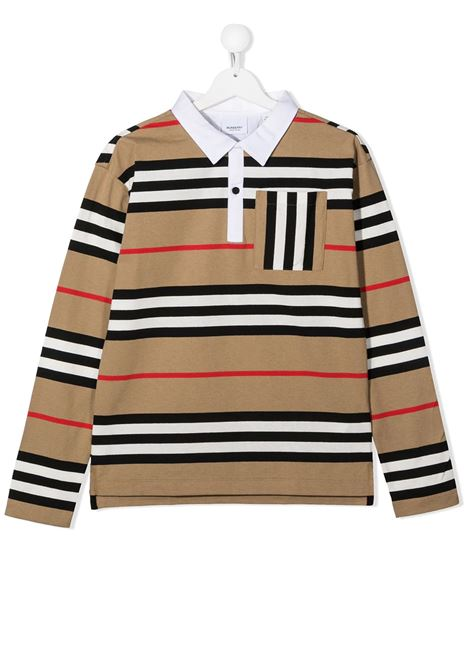 BURBERRY KIDS | 8 | 8030063A7029