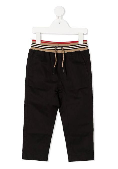 Trousers Burberry kids  BURBERRY KIDS | 9 | 8030127A1189
