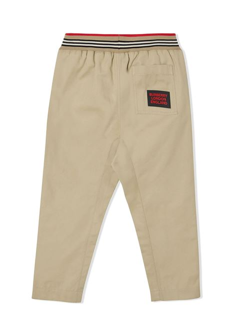 Trousers Burberry kids BURBERRY KIDS | 9 | 8030128A1366