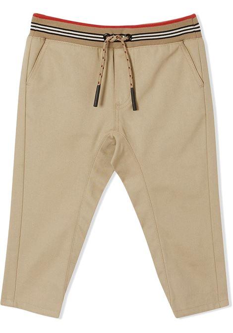 Trousers Burberry kids  BURBERRY KIDS   9   8030129A1366