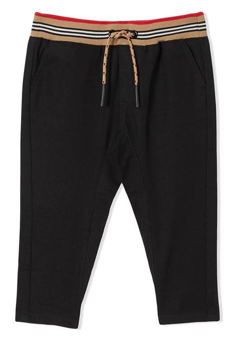 Pantaloni Burberry kids BURBERRY KIDS | 9 | 8030130A1189